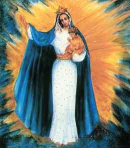 Matka kapłanów
