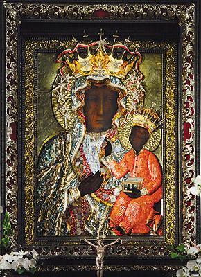 Wielka Nowenna do Matki Bożej Jasnogórskiej