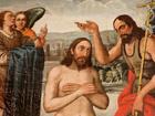 W stylu św. Jana Chrzciciela świadczyć o Chrystusie