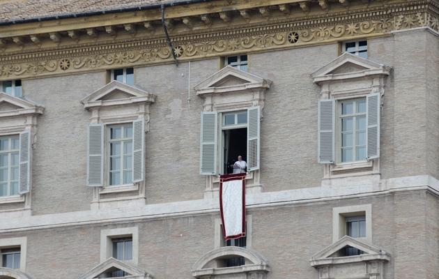 Franciszek: chrześcijanie prześladowani tam, gdzie brakuje wolności religijnej