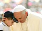 Franciszek: mówić prawdę o małżeństwie i towarzyszyć rodzinie