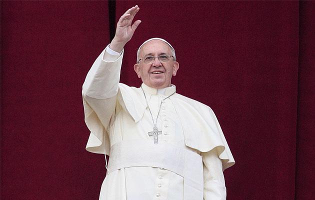 Watykan: Franciszek ogłosił sześcioro nowych świętych