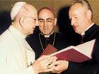 Papież, który sprzedał tiarę