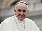 Papież Franciszek zadzwonił do rodziców Jamesa Foleya