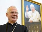 Abp Józef Michalik laureatem nagrody Emiliana Kowcza