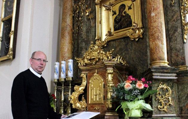 katolicki portal Gliwice