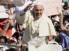 Papież Franciszek: Kościół jest Ciałem Chrystusa
