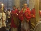 Uroczystość Krzyża Świętego w Jerozolimie