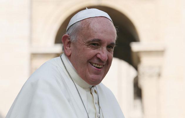 Papież: chrześcijańska tożsamość dopełnia się wraz z naszym zmartwychwstaniem
