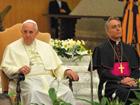 Orędzie Franciszka na Światowy Dzień Misyjny 2014