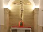 Kaplica Egzorcyzmów poświęcona na Jasnej Górze