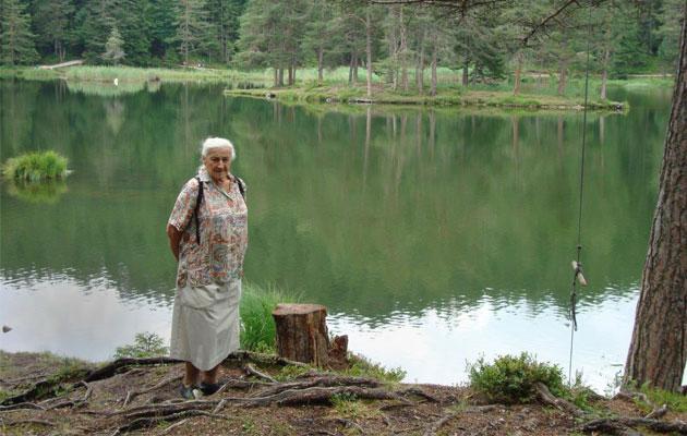 Dr Wanda Półtawska przerywa milczenie