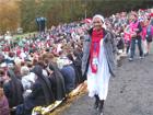 Światowe obchody 100-lecia Ruchu Szensztackiego