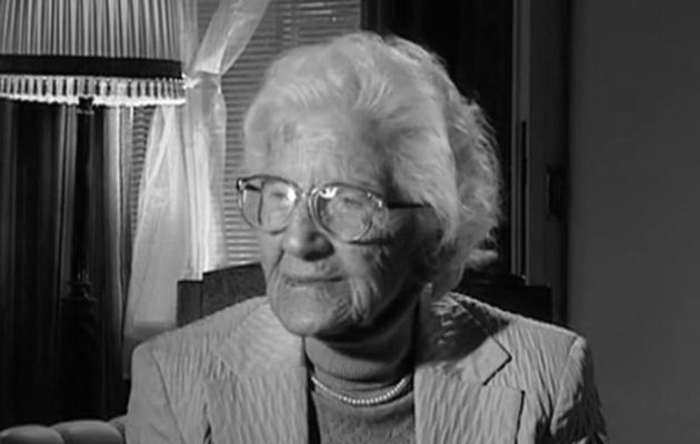 Zmarła dr Wanda Błeńska, misjonarka, przyjaciel trędowatych
