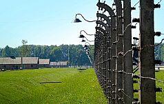 Około 300 tys. osób odwiedzi były obóz Auschwitz-Birkenau w czasie ŚDM