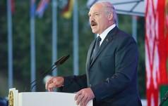 Watykan: papież przyjął prezydenta Białorusi