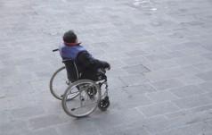 CBOS: finanse i opieka zdrowotna – główne problemy niepełnosprawnych