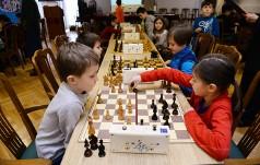Archidiecezjalny Turniej Szachowy dla Dzieci i Młodzieży