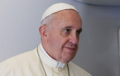 Franciszek rozpoczął wizytę w Kenii
