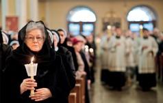 Włochy: wzrasta liczba wdów konsekrowanych