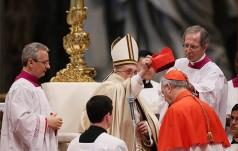 Kardynałowie – najbliżsi współpracownicy papieża