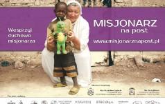 Już 3,5 tys. osób wspiera duchowo misjonarzy