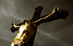 Wielki Piątek – dzień sądu, męki i śmierci Chrystusa