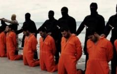 Szczątki koptyjskich męczenników spoczną w Egipcie