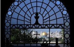 Kustosz Ziemi Świętej wzywa do odbywania pielgrzymek