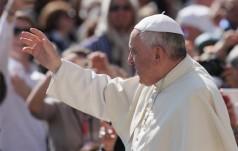 Franciszek u św. Marty: powołaniem chrześcijan jest jednoczenie