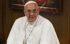 Franciszek do ormiańskich katolików o pamięci, wierze, miłości miłosiernej