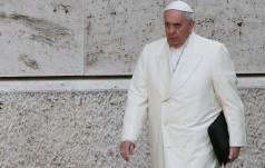 Franciszek: bałwochwalczy kult pieniądza uśmierca dzieci