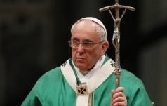 Papież: Kościół musi głosić Ewangelię rodziny wiernie, w prawdzie i miłości