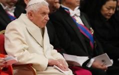 Na 65-lecie kapłaństwa Benedykta XVI