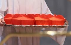 13 nowych kardynałów na konsystorzu w listopadzie?