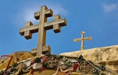 Izrael: jak żyli starożytni wyznawcy Chrystusa - nowe odkrycie archeologiczne