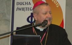 W Sejmie o działalności społecznej ks. Blachnickiego