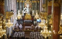 Koncert Papieski zatytułowany