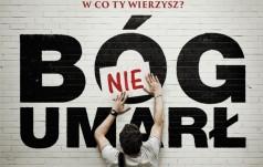 """Autor książki """"Bóg nie umarł"""" w Krakowie"""