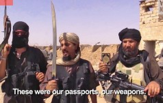 Biskup z Aleppo: Państwo Islamskie jest narzędziem i wytworem mocarstw