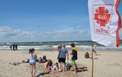 Polonijna wakacyjna akcja Caritas