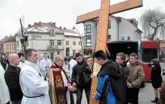 Diecezjalne obchody Światowych Dni Młodzieży