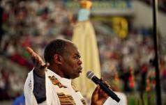 Ponad 36 tys. osób zapisało się na rekolekcje Jezus na Stadionie Narodowym
