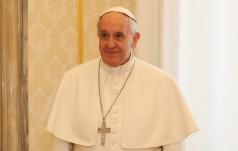 Ks. Lombardi: papież cieszy się zdumiewającym zdrowiem