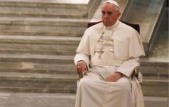 Papież: światowość nie pozwala nam dostrzec ubogich oraz ich ran