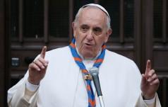 Papież: walczmy o sprawiedliwość pracy