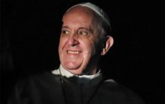 Quito: papież modlił się z młodzieżą