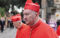 Kard. Parolin: Kto popiera i darzy sympatią papieża Franciszka?