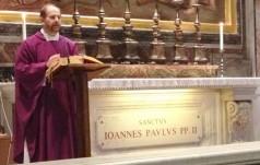 Wielki Post ze św. Janem Pawłem II