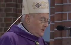 Abp Hoser: Jezus jest syntezą tego, co przeżyli Żołnierze Wyklęci